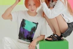HyunAEDawn2019Puma6