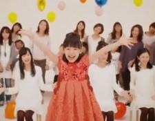 Mana Chan Junior Idol