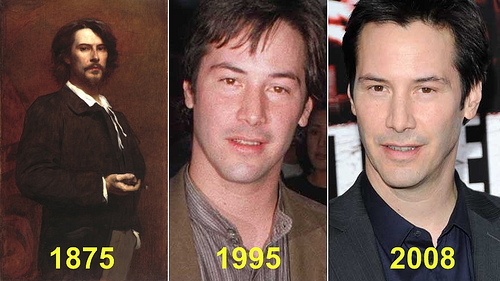 ImmortalKeanuReeves