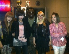 2NE1WillIAM