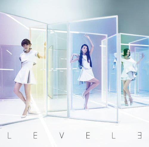 PerfumeLEVEL3