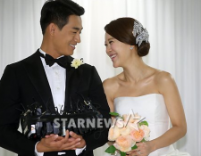 BaekJiYoungMarriage