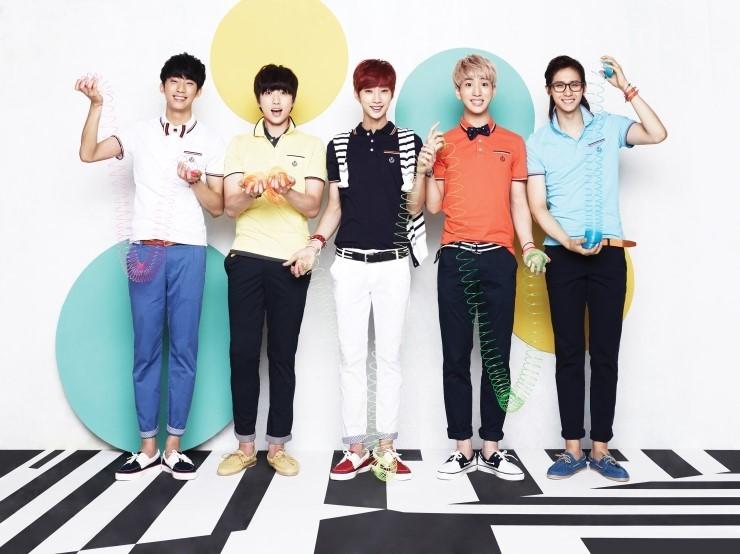 B1A4 | Asian Junkie B1a4 Names