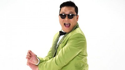 Psy says he's releasing a new album, netizens respond by throwing shade at Rain