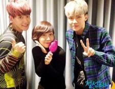 BaekHyunSeHunRadio
