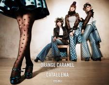 OrangeCaramelCatallena