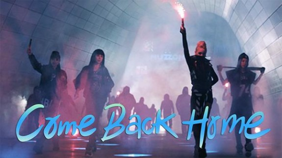 "YG actually had to explain the ""Come Back Home"" MV concept, which is telling"