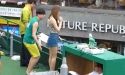 Suzy's supposed sexual harassment at Sprite event turns out to be a shitty camera angle
