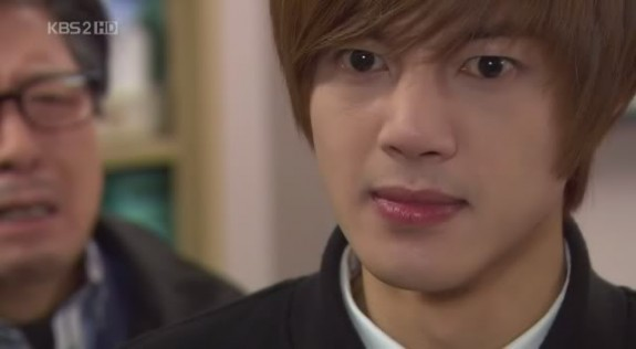 Kim Hyun Joong Yes i Will That Said Kim Hyun Joong