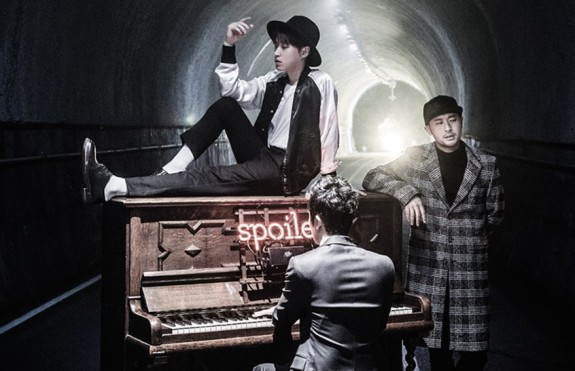 """Epik High's """"Spoiler"""" disappointed, but """"Happen Ending"""" made up for all of it"""