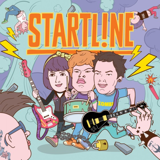 Indie Focus: Startline continue down the same great path with 'Across The Night'