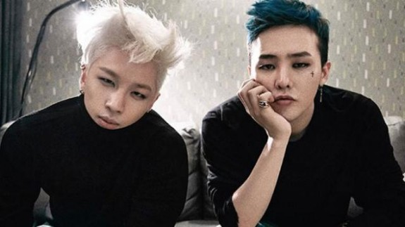 G-Dragon loves acolyte Taeyang so much more than mere associate T.O.P
