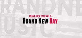 BrandNewMusicBrandNewDay