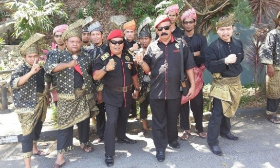 B1A4MalayWarriors