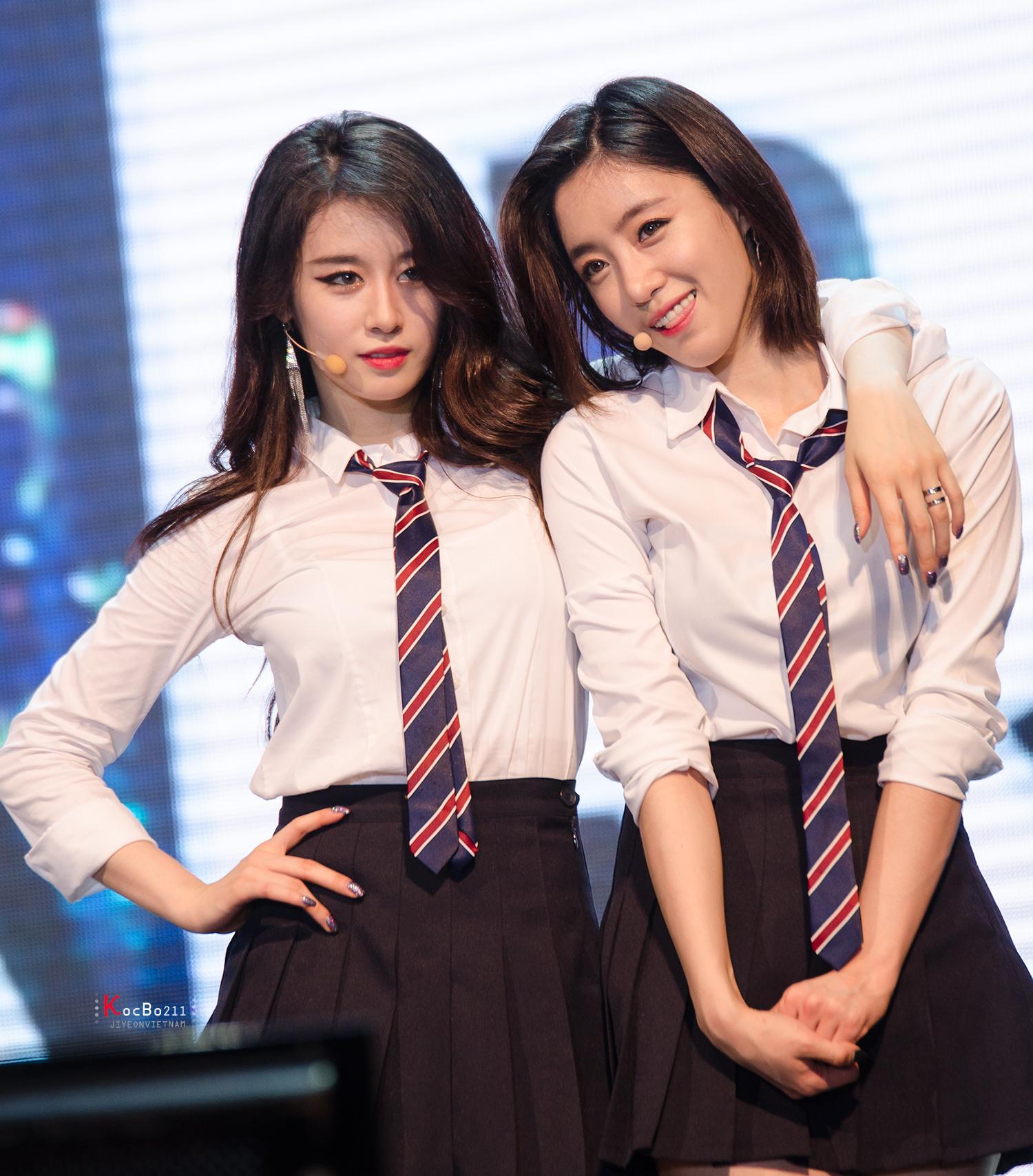 jiyeon and eunjung relationship quizzes