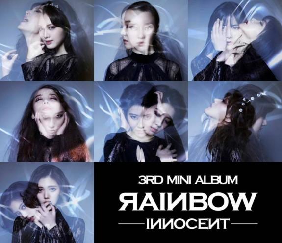 RainbowINNOCENT