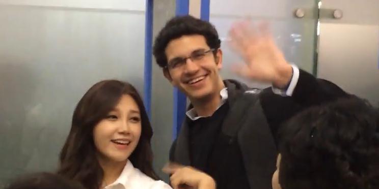 Eunjiforeignboyfriend