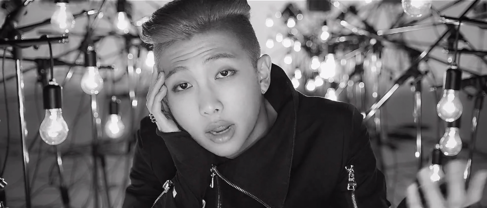 rap monster s do you mv tries less and ends up proving a