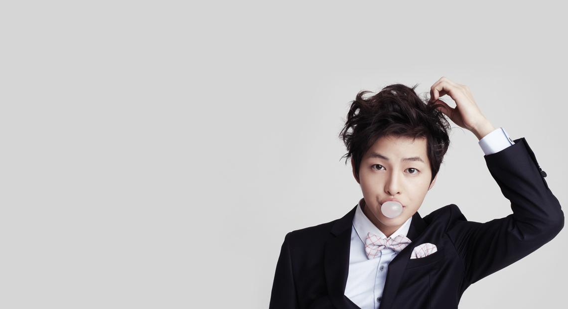 Around The Web Song Joong Ki Sojin DO Unpretty Rapstar Make