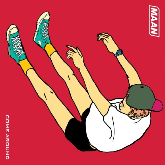 Indie Focus: MAAN expand on their dance rock style with 'Come Around'