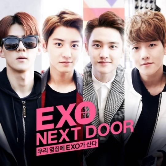EXO-Next-Door