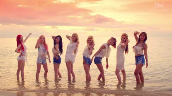 SNSDParty