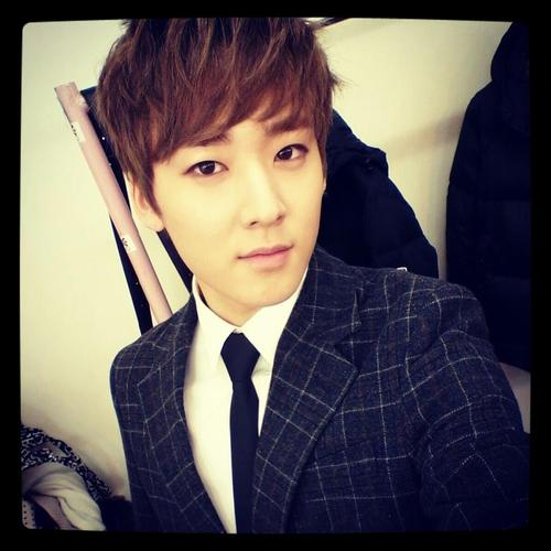 U-KISS's Kevin has creepy I-netizen stalker digging into his ...