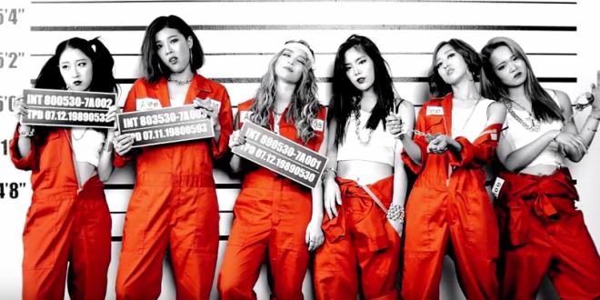 Why B1A4s Sajaegi Scandal Sounds More Like Fandom War
