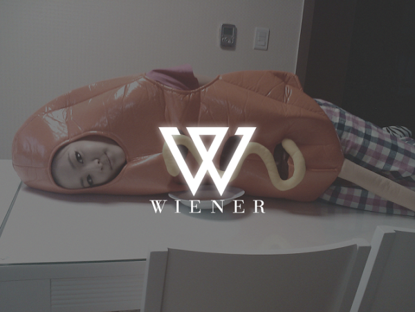 A wiener is you.