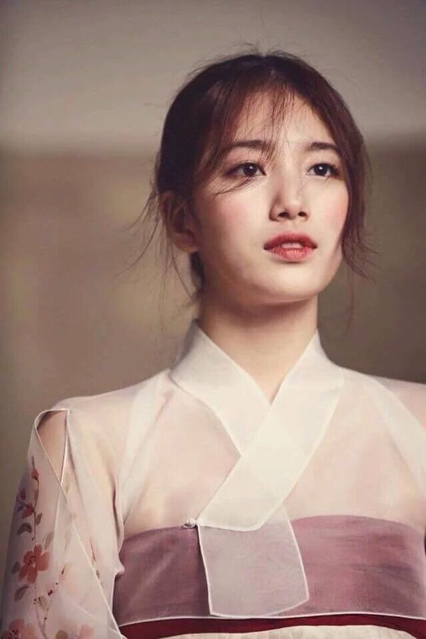 Bae Suzy        ...K Pop Idol