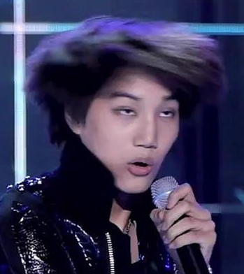 Rap Monster Posts Derp Face Kai Pic Thinking Its V Apologizes To