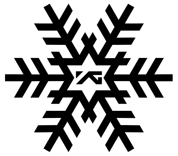 The rarest snowflake of them all!