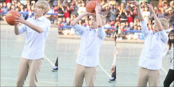 KrisBasketball