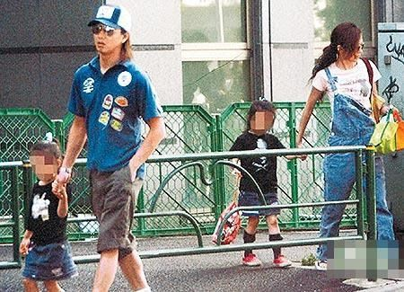 kimura takuya�s wife is reportedly who kept him at johnny�s � asian junkie