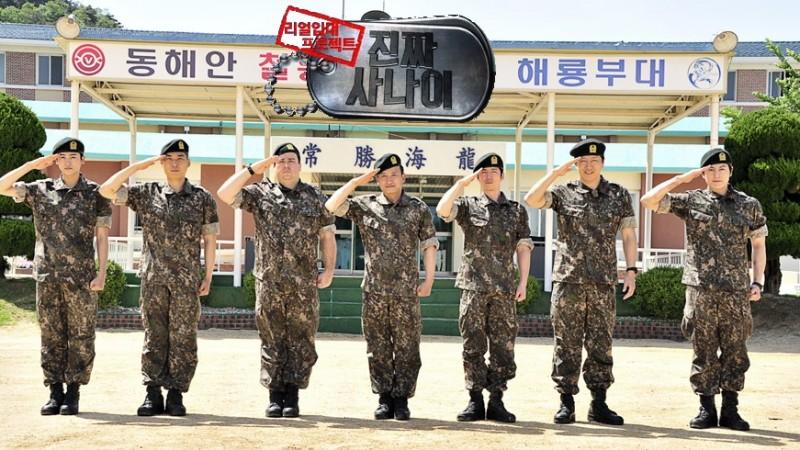 'Real Men' baits me into watching, features Hyosung, Nana, Cao Lu, Dahyun, more