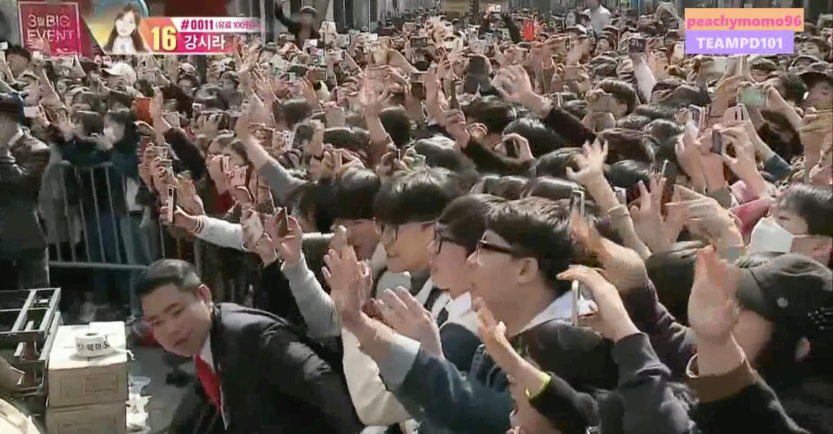 Fanboys Sohye