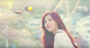Eunji-Hopefully Sky 2