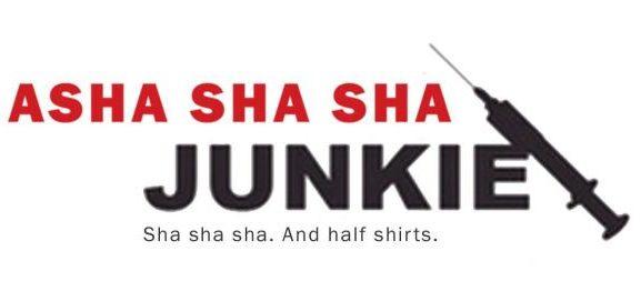 Oda Eiichiro, creator of 'One Piece', is a member of 'shashasha' nation