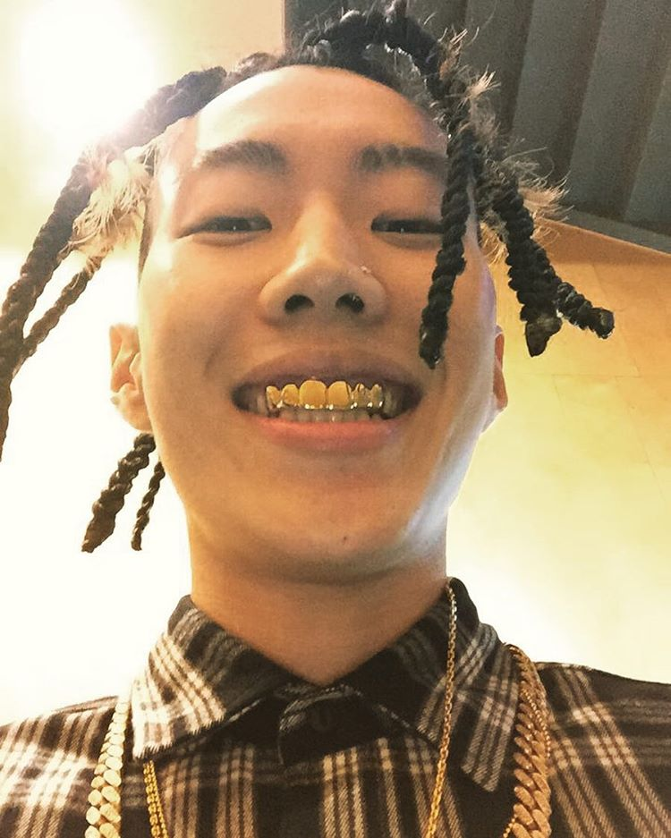 Jay Park Has Gone Full Sweglord Asian Junkie