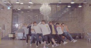 seventeen_prettyu_danceversion