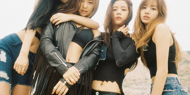 YG Entertainment reveals new girl group name and group photos
