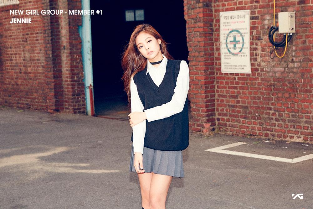 YG Entertainment to debut 4-member girl group, BLACKPINK