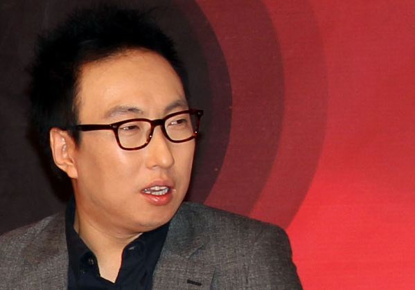 Park Myung Soo correlates violent assaults against women with revealing outfits