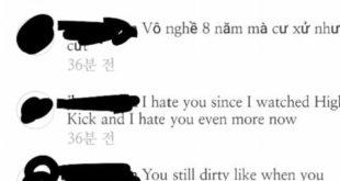 Hwan hee dating after divorce 9