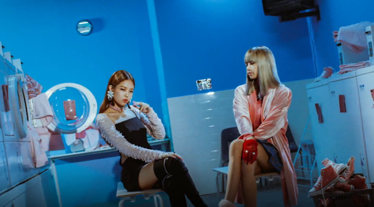 """BLACKPINK's """"Whistle"""" excels visually, but the song is more"""
