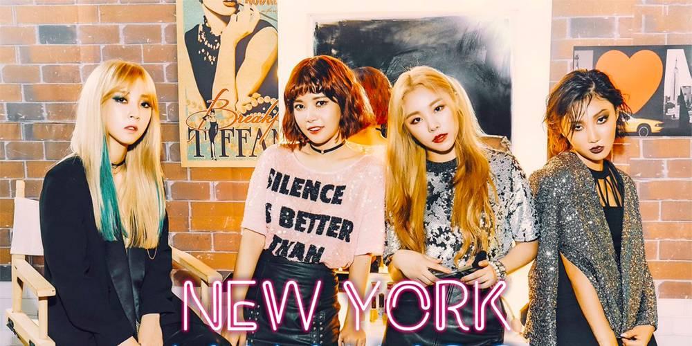 new york new york song