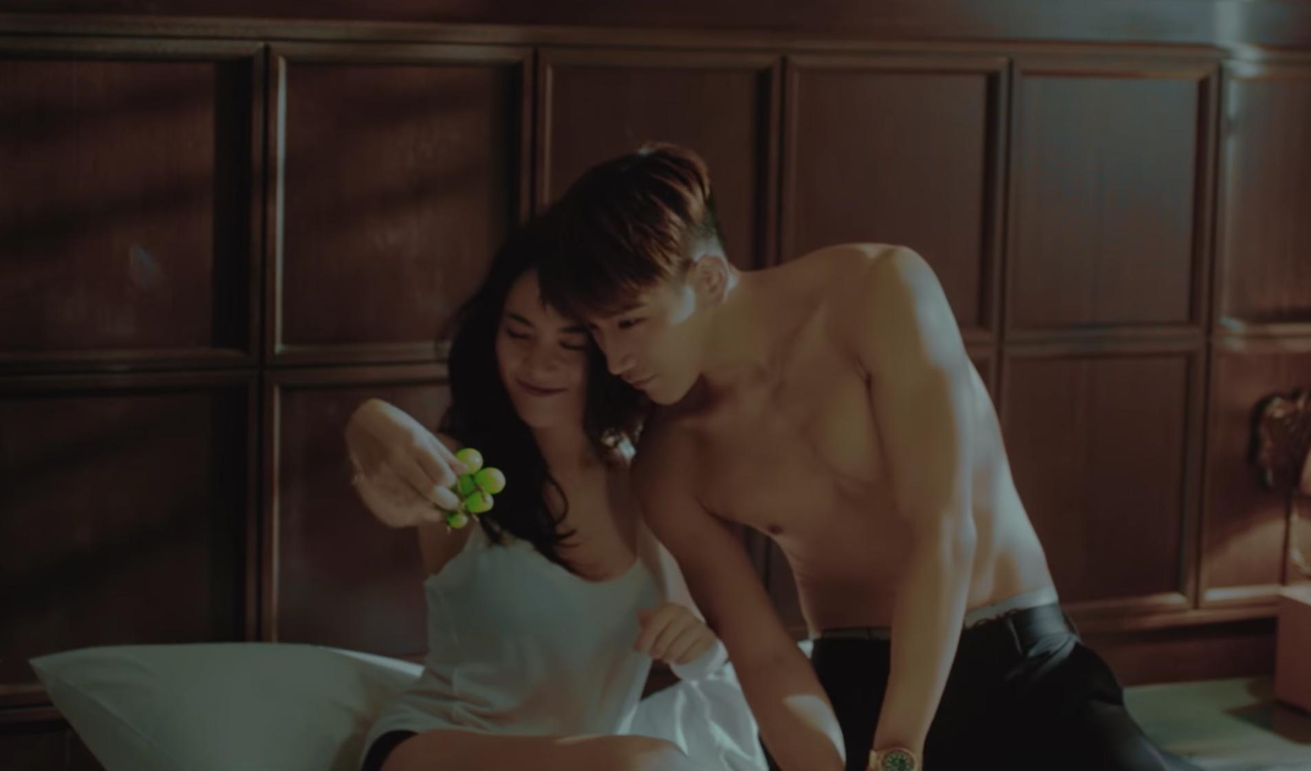 2PM-Sexy