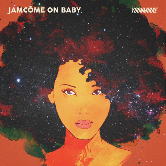yoonmirae_jamcomeonbaby_cover