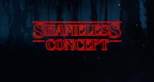 strangerthingsshamelessconcept