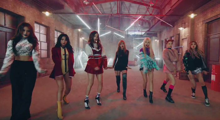 Clc Replace 4minute On Hobgoblin With Surprisingly Catchy